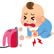 子どもの熱傷