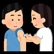 予防接種のおすすめスケジュール